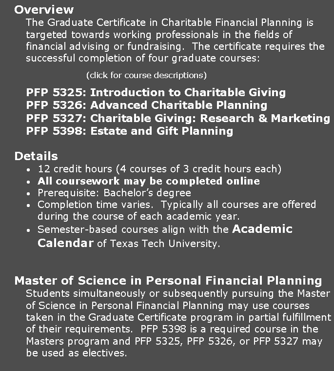 Text Box: Overview